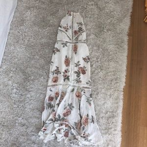 3e0f03765727 NBD Dresses | Felicity Embroidered Dress | Poshmark